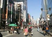 日本百货业境外游客免税购物量创新高