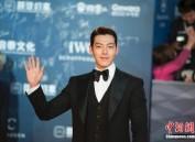 韩国演员金宇彬确诊患上鼻咽癌 目前正接受治疗