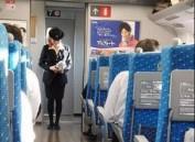 日本一处新干线因事故停电 乘客被困车内达8小时