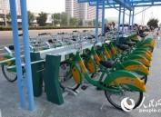 朝鲜推广有桩共享单车 与中国共享单车有什么不同?