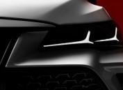 丰田发布全新Avalon预告图 明年1月底特律亮相