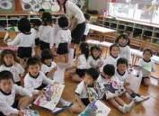 日本将投巨资促进教育 2020年幼儿免费上幼儿园