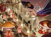 俄罗斯各地举办活动迎中国春节