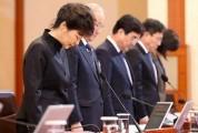 朴槿惠下台,留给韩国一堆挑战