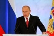 普京:俄菲在军事技术等多领域合作具有前景