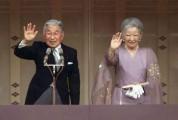 """日本皇位继承仍是""""阿格琉斯之踵""""?"""