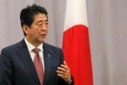 """安倍为""""傲慢""""姿态向日国民道歉 平息丑闻质疑"""