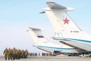 普京旋风式访问三国  积极斡旋中东热点问题