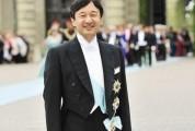 日本皇太子迎来58岁生日 明年5月1日成为新天皇