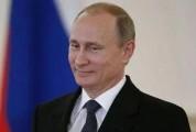 近七成受访者支持普京当选俄新一届总统