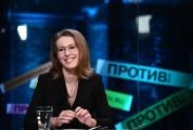 俄女主播再度叫板普京:大选做这事,你敢不敢