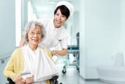 日本2025年看护人员缺口将达34万人 东京最为紧缺