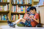 韩国儿童读物备受海外小读者青睐
