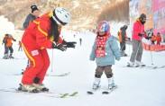 베이징, 2020년 빙설스포츠 참여 인구 500만명으로 확대