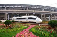 레일이 가져온 부의 효과 : 징진 고속철도로부터 징진지 협동발전의 미래를 전망