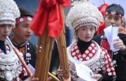 中 구이저우 음대 입학시험, 수험생 2/3가 '민족 의상' 입고 시험 치러