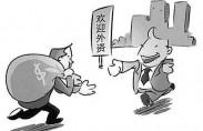 유엔, 중국의 외자영입이 지난해 역세로 성장