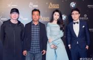 제11회 아시안 필름 어워드 홍콩서 개최, 판빙빙 여우주연상 수상