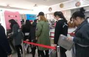 푸젠 대학교 식당에 밥 자판기 등장, 30초에 10인분도 OK!