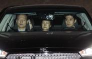 韩법원, 박근혜 전 대통령에 구속영장 발부