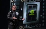游戏机芯片巨人黄仁勋:时刻保持危机感