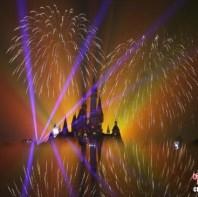日媒称上海迪士尼开业一年业绩好:引外资相继进入