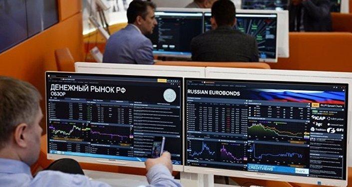 消息人士:俄十年期欧元债券认购总额达63亿美元