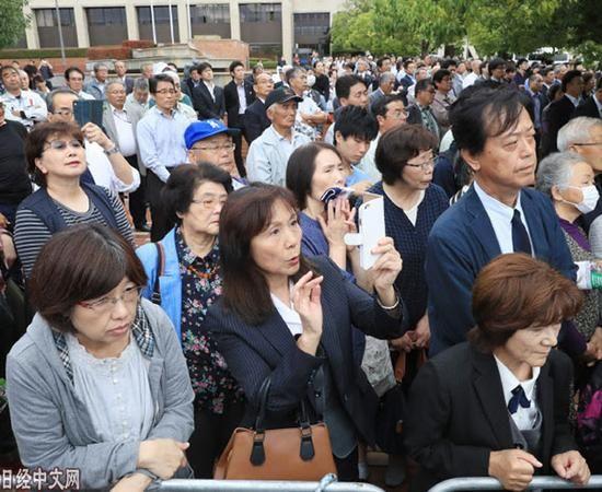 日本选举形势大变安倍不知所措 日媒:取胜模式蒙阴影_《参考消息》官方网站