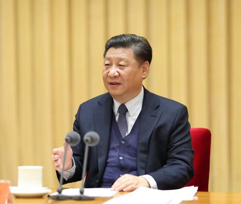 1月15日至16日,中央政法工作会议在北京召开。中共中央总书记、国家主席、中央军委主席习近平出席会议并发表重要讲话。
