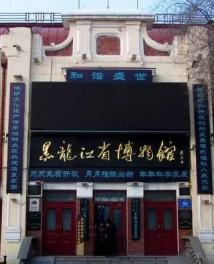 哈尔滨人经常路过的黑龙江省博物馆,有多少人没有进去参观过?