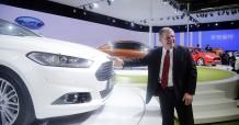 Вице-президент Ford: российский авторынок имеет хорошие перспективы для развития