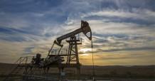 Цена барреля нефти марки Brent превысила $53