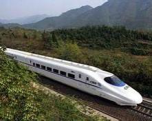 哈市乘高铁到北京只需4个多小时 预计2019年通车