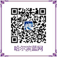 哈尔滨蓝网