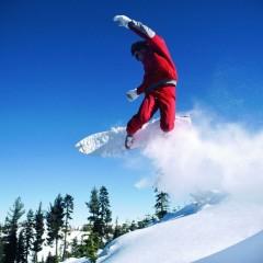 你必须要滑雪的20个理由:带你享受诗和远方