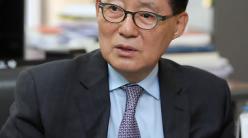 """韩媒:朴智元当选韩国""""国民之党""""新任党代表"""