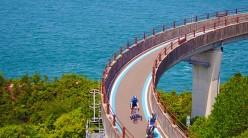 日本拟打造世界级的骑行车道 遴选40条车道给予扶持