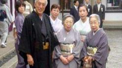 日本最长寿国家地位或不保 中国人均寿命将超美国