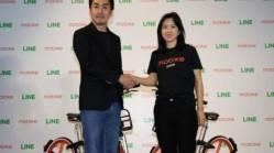 """日本拥抱中国共享单车 却被""""停车难""""困住手脚"""