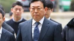 因贿赂被判刑 乐天集团会长辞任日本控股公司CEO