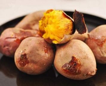 吃红薯能养胃 但这几类人不宜吃