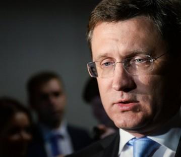 俄能源部长:俄石油日产量同2016年10月相比减少18.5万桶