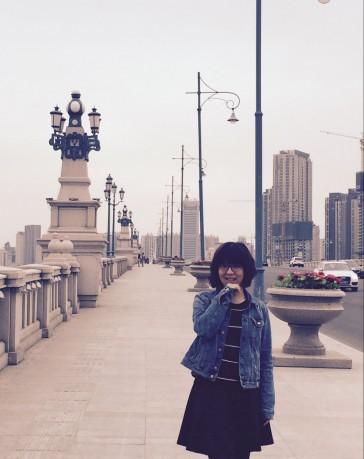 92.5哈尔滨交通广播-舒畅