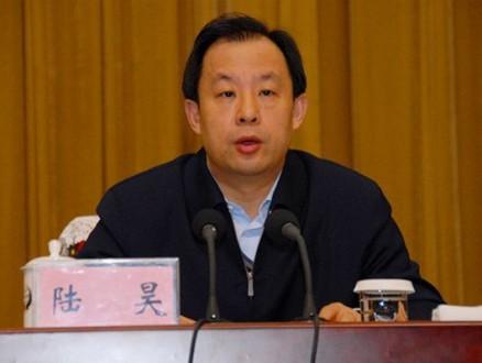 """陆昊:使""""双创""""成为促进龙江发展的重要力量"""