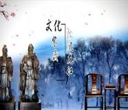 儒风龙江 文化鉴藏