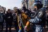 В Москве прошла акция против коррупции