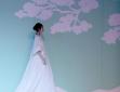 Показ новой коллекции модельера Чу Янь на Пекинской неделе моды