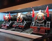 백년 역사의 재현, 하얼빈철도박물관 개관