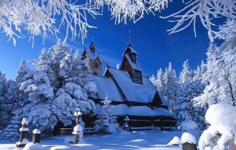 哈尔滨之冬