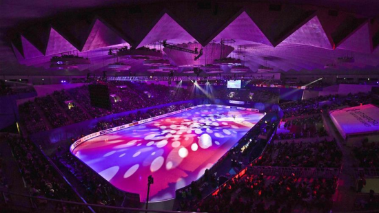 В Саппоро прошла церемония закрытия 8-е зимних Азиатских игр